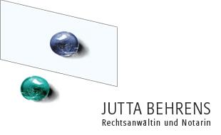 Logo von Behrens Jutta