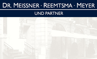 Logo von Dr. Meissner - Reemtsma - Meyer und Partner