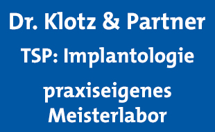 Logo von Klotz, Dr. & Partner
