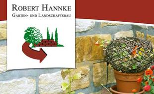 Hannke, Robert - Garten- und Landschaftsbau