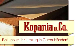 Confern Kopania & Co. GmbH u. Co. KG