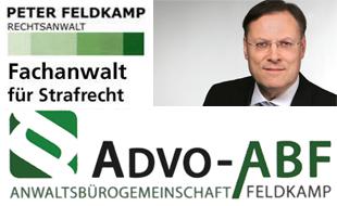 Logo von Advo-ABF Peter Feldkamp
