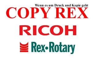 Logo von COPY REX Büromaschinen Vertriebs GmbH
