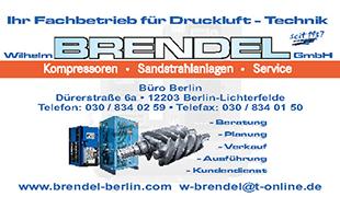 Logo von Brendel GmbH