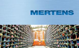 Mertens, Wilhelm Dr., GmbH
