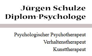 Logo von Schulze Jürgen Dipl.-Psych.