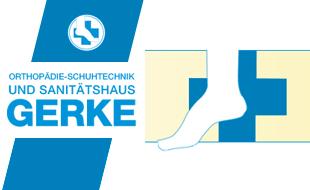 Bild zu Gerke Sanitätshaus & Orthopädieschuhtechnik in Berlin