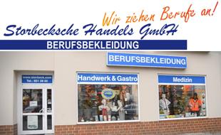 Storbecksche Handels GmbH