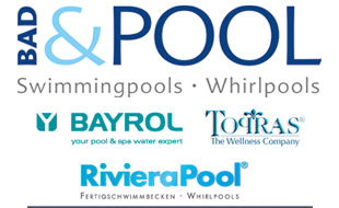 Bad & Pool Swimmingpools - Whirlpools