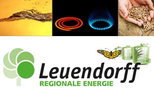 Leuendorff Gebäudetechnik Energie- und Mineralölhandel GmbH
