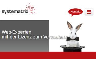 Logo von systematrix Service UG (haftungsbeschränkt)