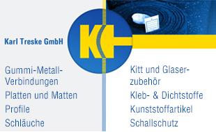 Logo von Karl Treske GmbH