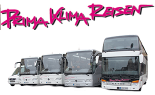 Prima Klima Reisen GmbH