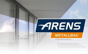 Arens GmbH Metallbau & Bauschlosserei