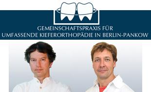 Bild zu Hunze, Justus, Dr. med. dent. und Dr. med. dent. Frank Oberländer in Berlin