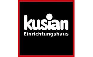 Logo von Kusian Einrichtungshaus GmbH