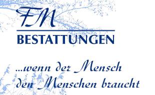 Logo von FM Bestattungen GmbH
