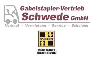 Gabelstapler-Vertrieb Schwede GmbH