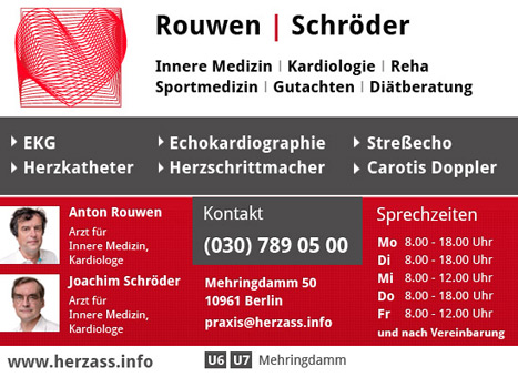 Bild 3 Rouwen, Anton und<P>Joachim Schröder in Berlin