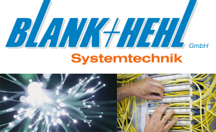 Blank + Hehl