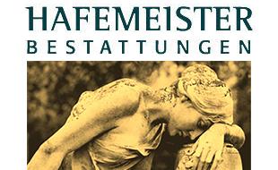 Logo von Bestattungen Hafemeister