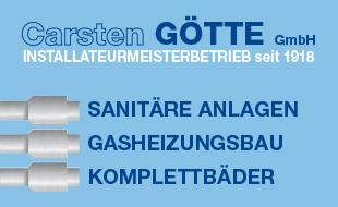 Bild zu Götte GmbH Carsten in Berlin