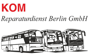 KOM Reparaturdienst Berlin GmbH