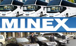 Autovermietung Minex GmbH