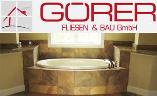 Görer Fliesen & Bau GmbH