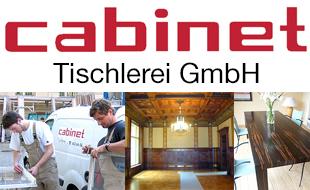 cabinet Tischlerei GmbH