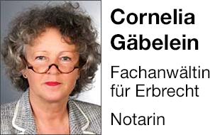 Bild zu Gäbelein & Veith Rechtsanwälte in Berlin