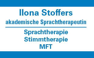 Stoffers, Ilona, akademische Sprachtherapeutin