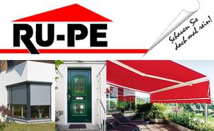 RU-PE Sonnenschutz und Bauelemente GmbH