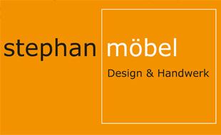 Logo von stephan möbel