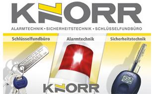Knorr Alarm- und Elektronik GmbH