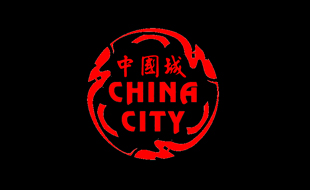 Logo von China City