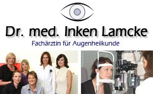 Logo von Lamcke Inken Dr. med.