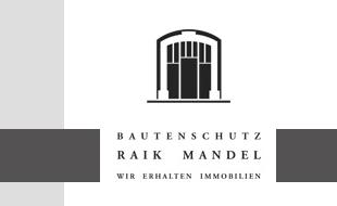 Mandel, Raik - Bausanierungen