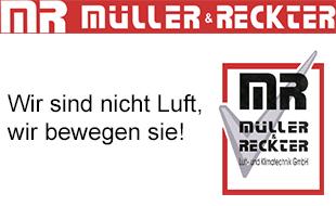 MR Müller & Reckter Luft- und Klimatechnik GmbH