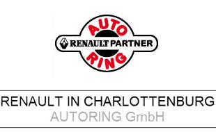 Logo von AUTORING GmbH - Werkstatt