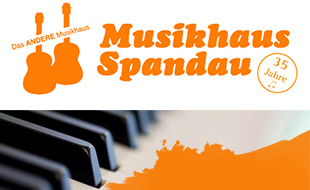 Musikhaus Spandau