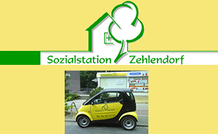 Sozialstation Zehlendorf
