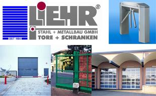 Liehr Stahl + Metallbau GmbH