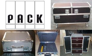 P.A.C.K. Flightcases GmbH & Co. KG