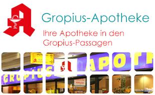 Gropius-Apotheke - Inh. Jürgen Joppe