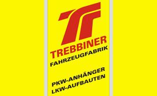 Trebbiner FahrzeugFabrik - PKW-Anhänger, LKW-Aufbauten