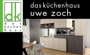 Logo von das küchenhaus Uwe Zoch GmbH