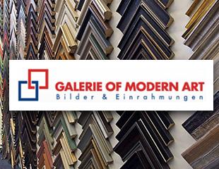 Galerie of Modern Art - Peter Bauer