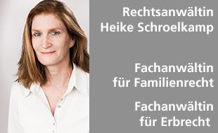 Schroelkamp, Heike - Rechtsanwältin