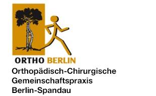 Logo von Meyer, Jens-Uwe, Dr. med. und Pankow, Matthias - Ortho Berlin